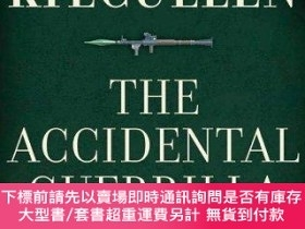 二手書博民逛書店The罕見Accidental GuerrillaY464532 David Kilcullen Oxford