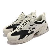 Skechers 休閒鞋 Stamina V2 男鞋 米白 黑 厚底 老爹鞋 運動鞋【ACS】 237234-NTBK