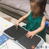 寶寶畫畫本繪畫可擦涂鴉書兒童涂色水繪本益智畫板【淘夢屋】