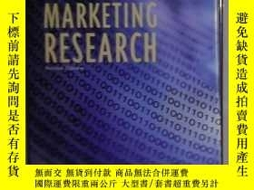 二手書博民逛書店英文原版罕見State of The Art Marketing
