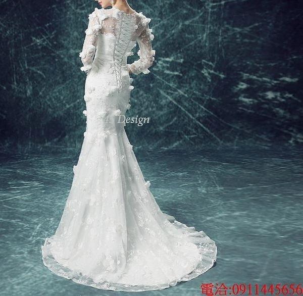 (45 Design)  7天到貨 禮服婚紗晚禮服短款晚宴年會 結婚小禮服短裙 大小顏色款式都能訂製22
