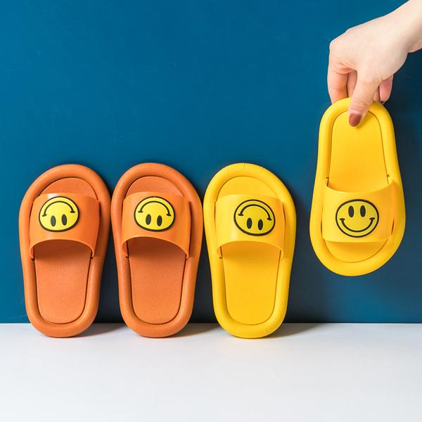 兒童拖鞋 夏男童拖鞋寶寶室內居家女童涼拖鞋親子家用拖鞋軟底防滑