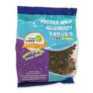 冷凍野生藍莓