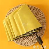 雨傘大號折疊韓國小清新防紫外線防曬遮陽傘女神女晴雨兩用太陽傘   晴光小語
