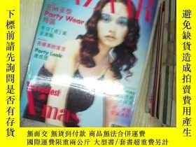 二手書博民逛書店HARPER S罕見BAZAAR中文版1994 111Y2611