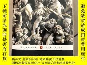 二手書博民逛書店the罕見history of the decline and