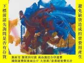 二手書博民逛書店瓊·米切罕見Joan Mitchell: I carry my landscapes around with me