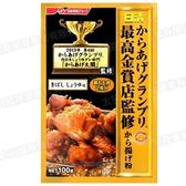 日本日清炸物粉醬油風味100g