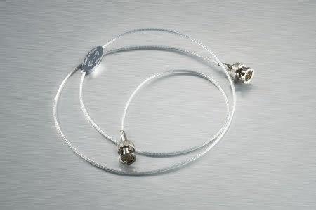 Crystal Cable 數位線  Standard Diamond (75ohm) 1.5M長度