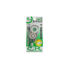 蜻蜓牌 CT-CR4 4mm修正內帶10公尺長 / 個