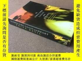 二手書博民逛書店The罕見Obscure Logic of the Heart