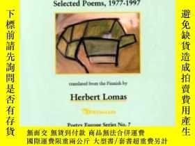 二手書博民逛書店A罕見Tenant HereY255562 Pentti Holappa Dedalus Press 出版1