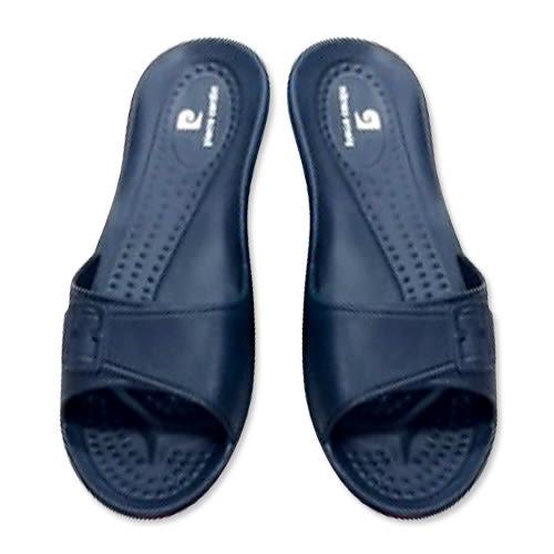 (e鞋院)皮爾卡登輕量防滑室內拖鞋