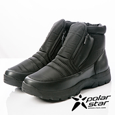 【PolarStar】中性保暖雪鞋『黑』P19621 雪地靴.雪鞋.賞雪.滑雪.雪地必備.保暖.抗寒