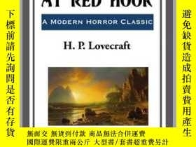 二手書博民逛書店The罕見Horror at Red HookY410016 H. P. Lovecraft Start Pu
