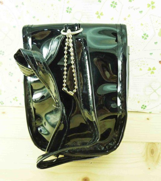 【震撼精品百貨】Q比_Kewpie~背包造型零錢包-黑游泳