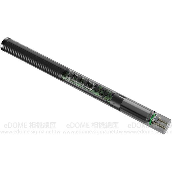 RODE 羅德 NTG4+ PLUS 電容式槍型麥克風 (24期0利率 正成公司貨) 超心型指向 內建鋰電池 廣播級 RD NTG4+
