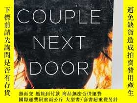 二手書博民逛書店The罕見Couple Next Door 英文原版-《隔壁的夫