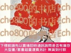 二手書博民逛書店赤い花束Le罕見Bouquet RougeY461087 三岸節子Migishi Setsuko 出版19