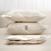 真空收納袋 抽真空壓縮袋棉被家用衣物空氣抽氣整理衣服加厚大號被子【快速出貨八折鉅惠】