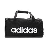 ADIDAS LINEAR LOGO DUFFEL BAG 健身包 黑 FL3693 鞋全家福