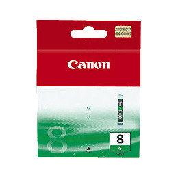 CANON㊣原廠墨水匣 CLI-8G 綠色 CLI-8R 橘紅色 CLI-8PC 淡藍色 CLI-8PM 淡紅色(單個顏色任選)適用CANON Pro9000