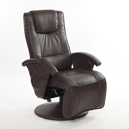 家用電腦椅可躺美容椅辦公椅轉椅按摩老板椅午休升降化妝椅子