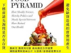 二手書博民逛書店Death罕見By Food PyramidY307751 Denise Minger Primal Nutr