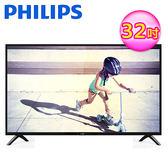 【展示品】飛利浦 32吋 液晶顯示器+視訊(32PHH4002)