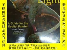 二手書博民逛書店Color罕見and Light: A Guide for th
