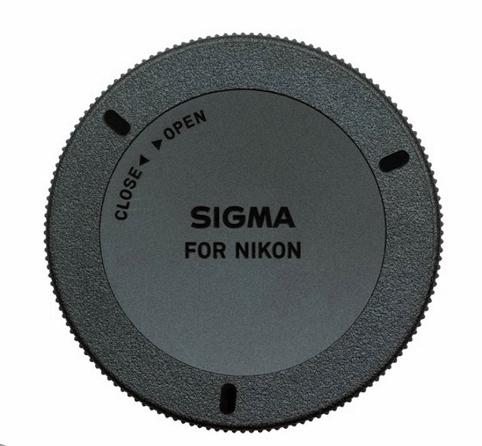 【】SIGMA LCR-NA II 鏡頭後蓋 For Nikon rear cap