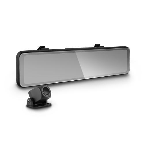 DOD RX800W【送128G】1440P/電子後視鏡/流媒體/區間測速/行車記錄器