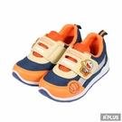 K-SHOES 童鞋 哆啦A夢 電燈鞋藍...