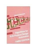 二手書博民逛書店《Algorithms for VLSI physical de