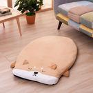 ‧ 彈力布料舒適柔軟 ‧ 動物造型療癒可愛 ‧ 可當遊戲墊或地墊使用