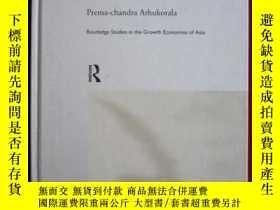 二手書博民逛書店Trade罕見Policy Issues in Asian De