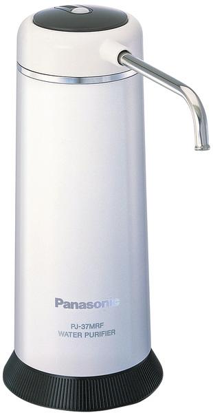 國際 Panasonic 桌上型除菌濾水器 高效過濾系統 PJ-37MRF