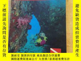 二手書博民逛書店Asian罕見Diver Scuba Guides Thaila