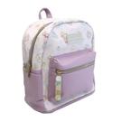【震撼精品百貨】角落生物 Sumikko Gurashi~SAN-X 日本角落小夥伴後背包-紫#40235