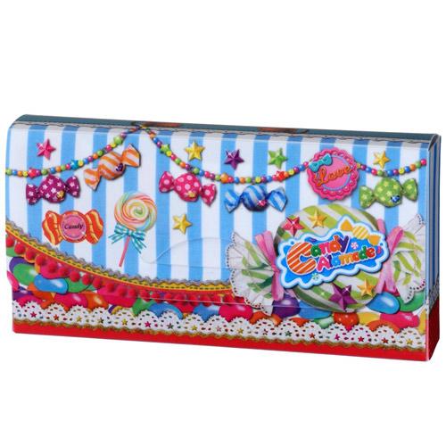 星光樂園  星光卡片收納盒 Candy Alamode_ PP81323