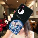 [J9210 軟殼] SONY Xperia 5 J8210 手機殼 保護套 外殼 地球月球
