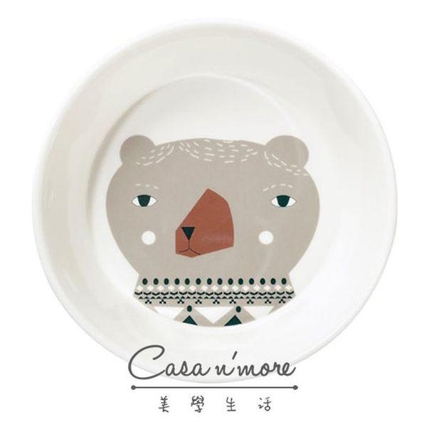 Donna Wilson 媽咪熊 英國 手工製骨瓷餐碗