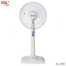 《山多力 SDL》 14吋 直立式 電扇 SL-1406