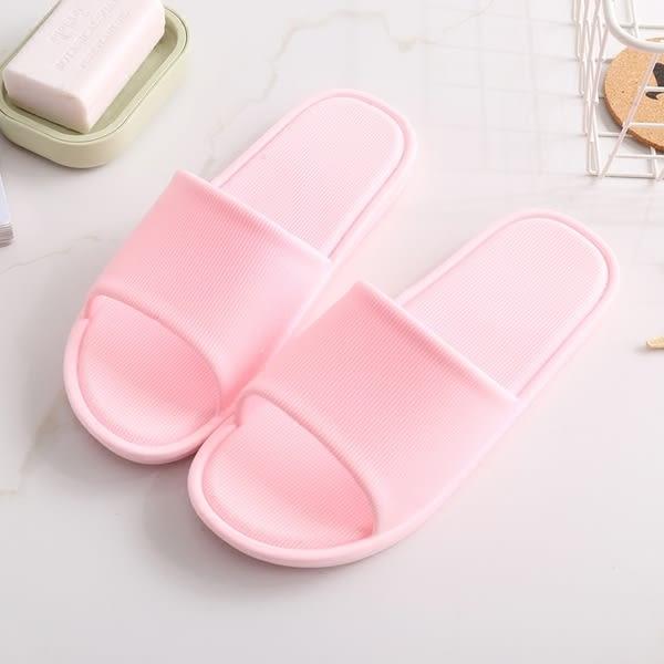 【TT】日式居家拖鞋夏天情侶涼拖鞋男女室內塑料浴室防滑洗澡鞋家用家居鞋