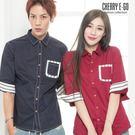 Cherry e購【KS3930】情侶/...