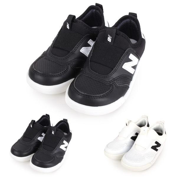 NEW BALANCE 300系列 男女兒童休閒運動鞋(免運 慢跑 童鞋 NB N字鞋≡體院≡