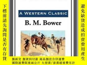 二手書博民逛書店Wolf!罕見Wolf!Y410016 B. M. Bower Start Publishing ... IS