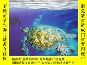 二手書博民逛書店THE罕見ECOLOGY AND THE CONSERVATIO