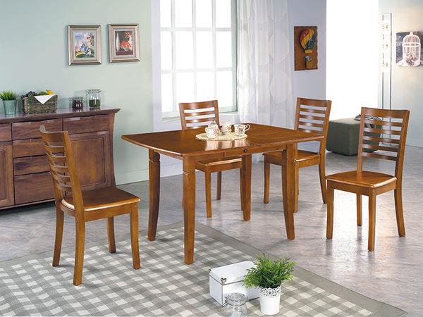 【森可家居】尼可實木餐椅 7JX246-8 椅子 無印北歐風