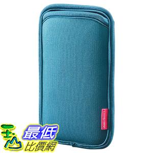 [8東京直購] 手機套 SANWA SUPPLY 山業 多款智能手機保護套 (5.5英寸用)